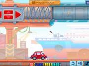 Wheely 7: Detective Walkthrough