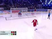 Hockey Meets Soccer