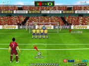 Penalty World Cup Brazil Walkthrough
