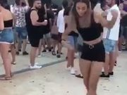 How Does She Move Like This?