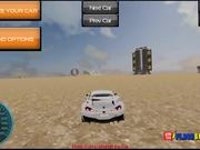 Crazy Stunt Cars Walkthrough