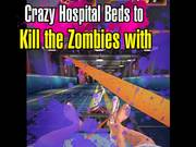 Zombies Ate My Doctor - Gameplay Video