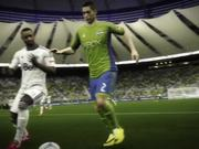 FIFA 15 - OfficialGameplay Trailer