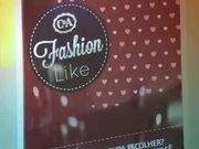 C&A Commercial: Facebook Hangers