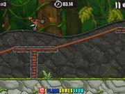 Moto X3M 2 Game Walkthrough
