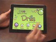 Spirit of Math Drill App