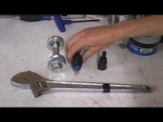 Fixed Gear Bike Parts