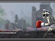 The Best Fighting Game! - Beast Boxing Turbo!