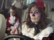 Ford Commercial: Vampire Kid
