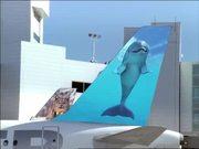 Frontier Airlines Commercial: Best Kept Secret