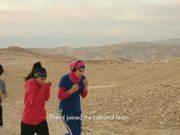 Adidas Commercial: My Girls in Jordan