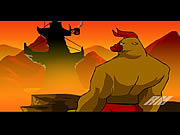 Primal War: Episode 1