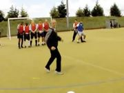 The FA Commercial Whatever Your Level