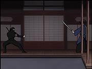 The Takamori Legend