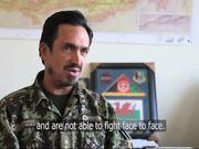 The Afghan Bomb Disposal School