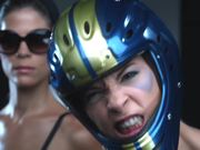 MINI Viral Video Part 2: Two Untamed. Same