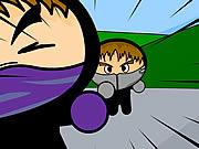 Ryo The Ninja Kid 4: Part 1