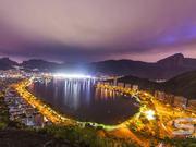 Beautiful Rio in UHD