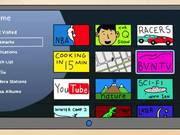 Google TV Commercial