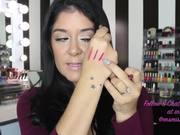 Reasonably Priced & Impressive Fall Makeup