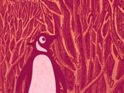 The Penguin English Library animation