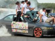 Funny Drift