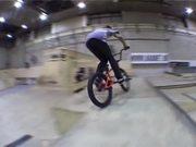 Borya Galas Ride BMX