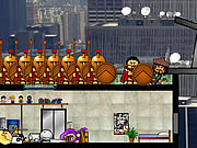 Hero War: Battle Of Titans