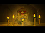 Primal War: Episode 17